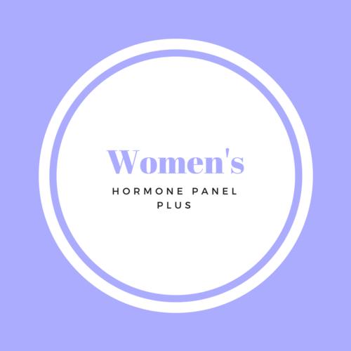 Female Comprehensive Hormone Panel - Palm Beach Medical-3752